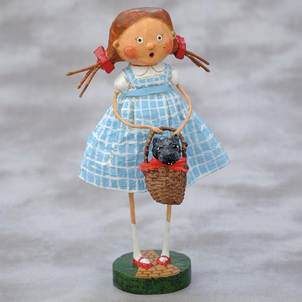 Lori Mitchell Fritz Wooden Duck Shoppe