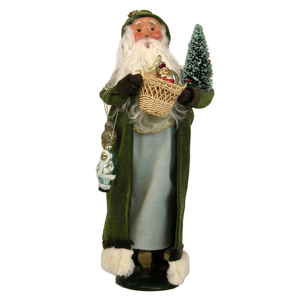 Retired carolers now on sale wooden duck shoppe