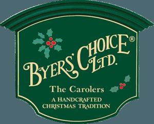 Byers Choice Logo