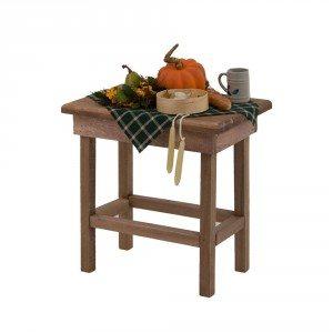 Byers Choice - Harvest Table