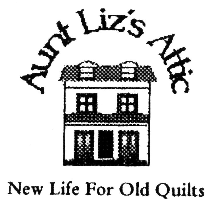 Aunt Liz's Attic - Handcrafted in the USA