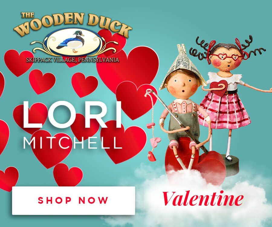 WDS - Banners -  Lori Mitchell Valentines - 900x750