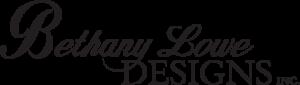 Bethany Lowe logo